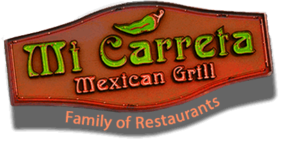 Mi Caretta Mexican Restaurant logo